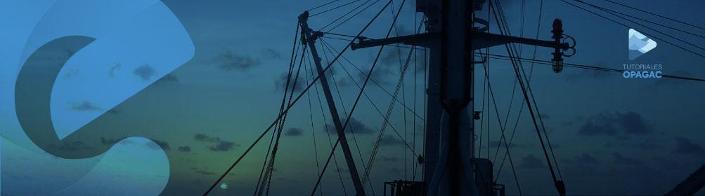 Cómo registrarse en e-pesca de OPAGAC